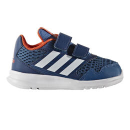 Adidas Toddler Boy's AltaRun Shoes