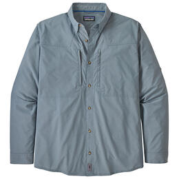 Patagonia Men's Long Sleeve Sun Stretch Shirt