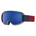 Anon Men's Circuit MFI Snow Goggles with So