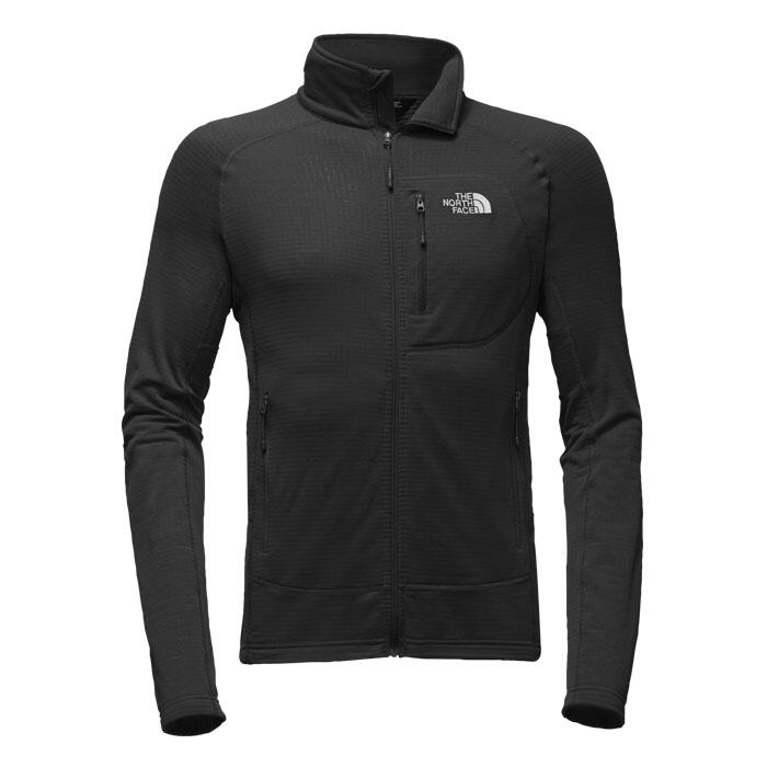 The North Face Men's Storm Shadow 2 Jacket