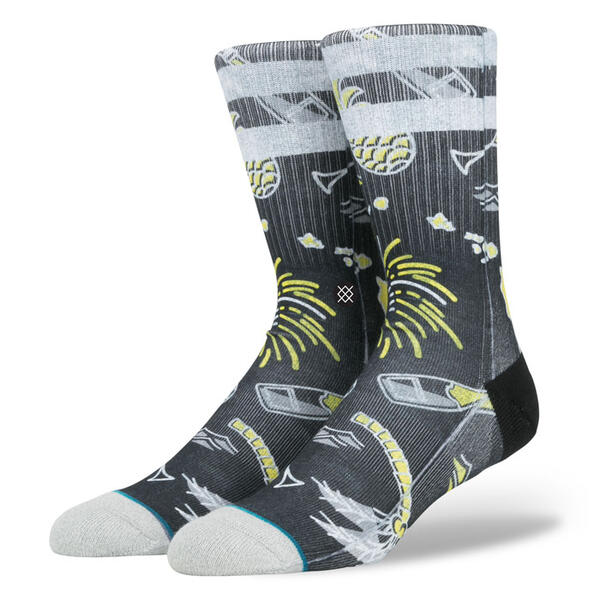 Stance Men's Resolution Socks