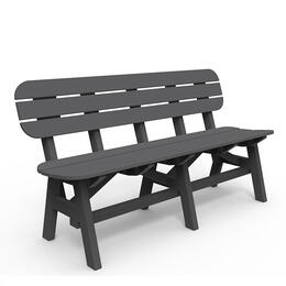 Seaside Casual Portsmouth 5 Ft Bench