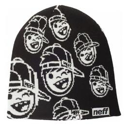 Neff Youth Repeater Beanie
