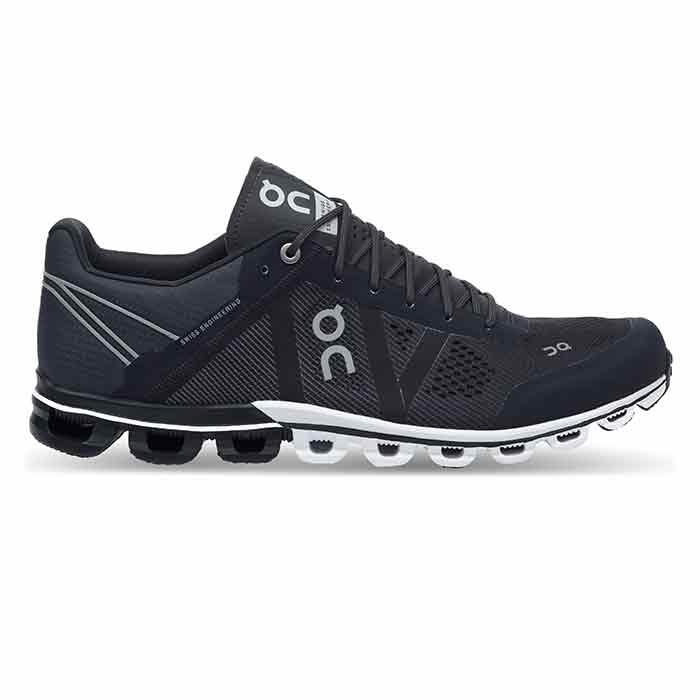On Inc Men's Cloudflow Running Shoes