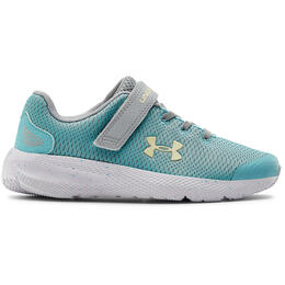 Under Armour Kids' Pursuit 2 AC Running Shoes (Little Kids'/Big Kids')