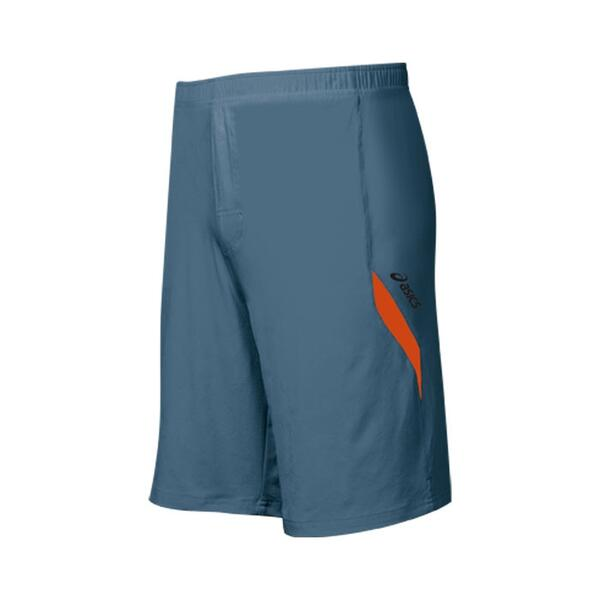 "Asics Men's Synthesis 9"" Running Shorts"