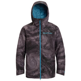 Burton Men's GORE-TEX® Radial Insulated Jacket