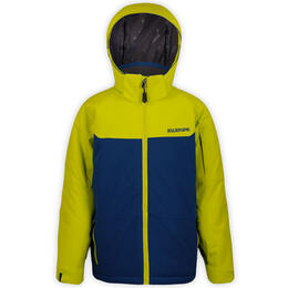 Boulder Gear Boy's Iggy Jacket