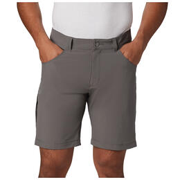 Columbia Men's Outdoor Elements 5 Pocket Shorts