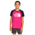 The North Face Girl's Class V Water Short S