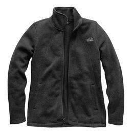 The North Face Women's Crescent Full Zip Fleece Jacket