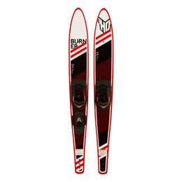 HO Sports Burner Waterskis w/ Blaze Bindings '17