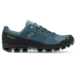 On Men's Cloudventure Waterproof Running Shoes