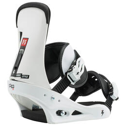 Burton Men's Freestyle Re:flex Snowboard Bindings '19