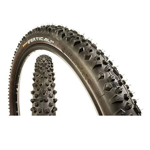 Continental Vertical Pro 26x2.3 MTB Bicycle Tire