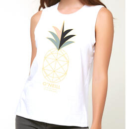 O'Neill Women's Peace Tank Top