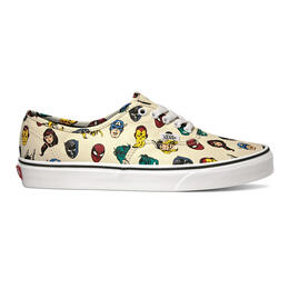 Vans Men's Avengers Authentic Shoes