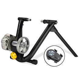 Saris Fluid2 Smart Equipped Bike Trainer