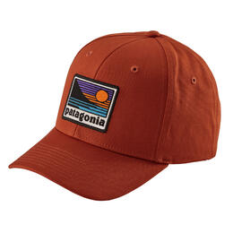 Patagonia Men's Up & Out Roger That Hat