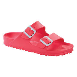 Birkenstock Women's Arizona EVA Sandals Coral