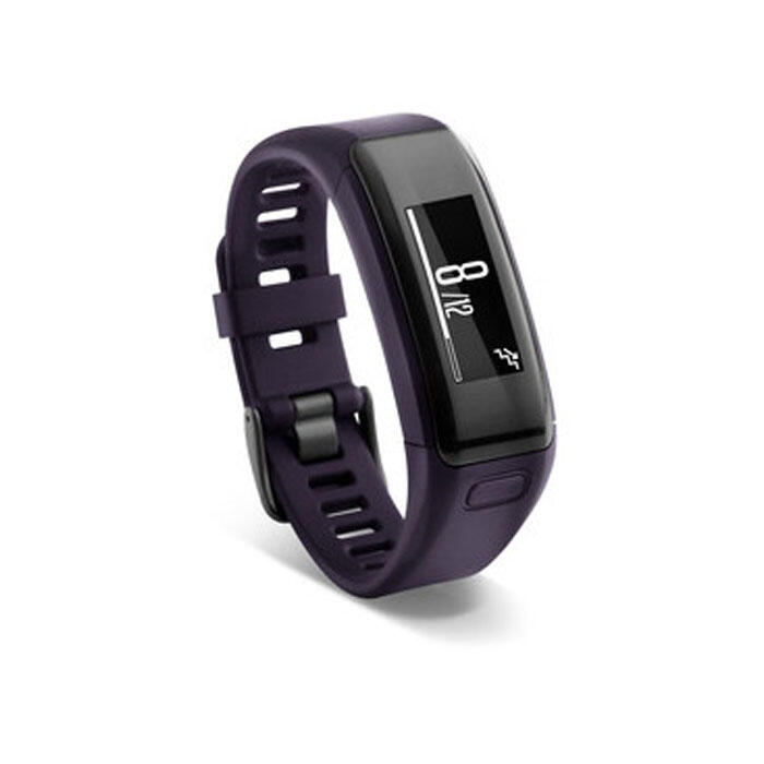 Garmin Vivosmart HR Smart Activity Tracker