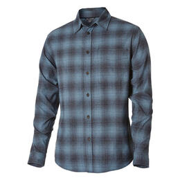 Royal Robbins Performance Flannel Ombre Lon
