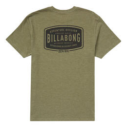 Billabong Men's Lock T Shirt