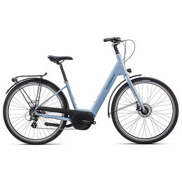 Orbea Men's Optima E50 Electric Bike '19