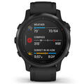 Garmin Fenix 6S Multisport GPS Watch
