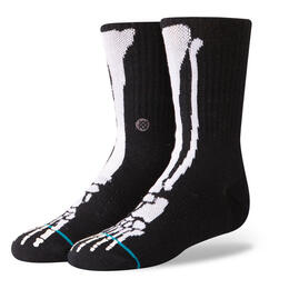 Stance Youth Bones Boys Socks