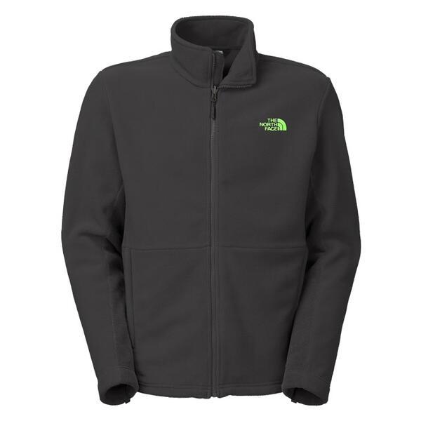 The North Face Men's Khumbu 2 Fleece Jacket