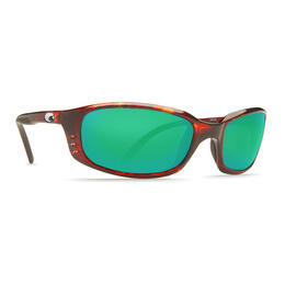 Costa Del Mar Men's Brine Polarized Sunglasses