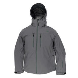 Double Diamond Men's Velocity Insulated Ski Jacket
