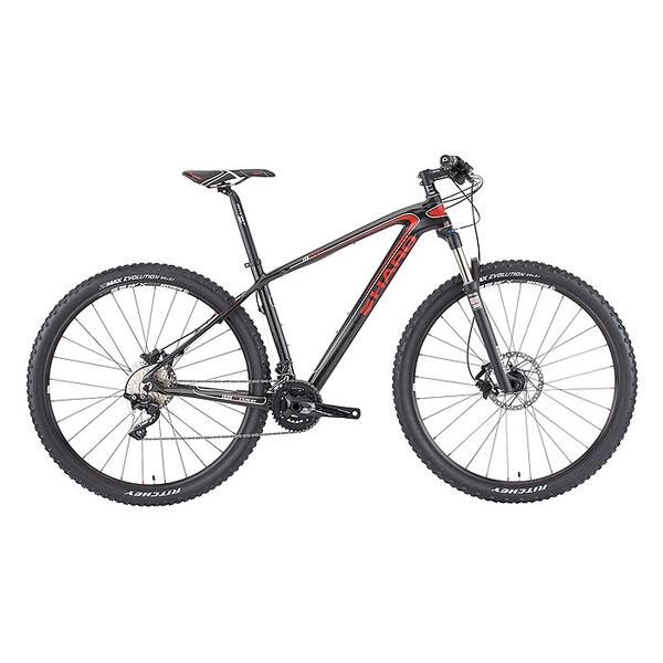 Haro Flightline Carbon Expert C29 Mountain Bike (FLC29) '13