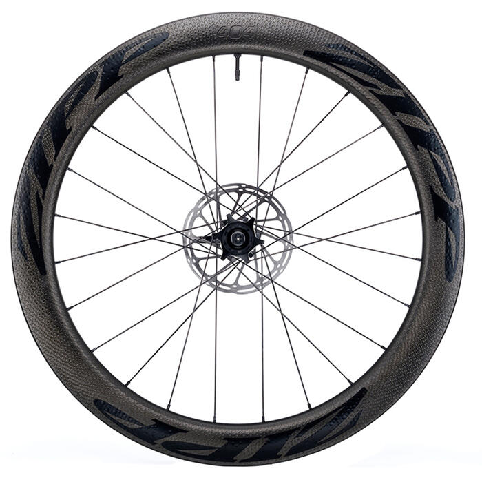 Zipp 404 Firecrest Tubeless Disc Rear Rim