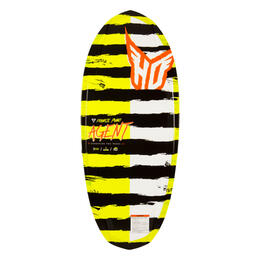 HO Sports Agent Kneeboard '17