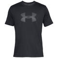 Under Armour Men's Big Logo T Shirt alt image view 1