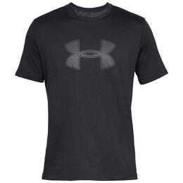 Under Armour Men's Big Logo T Shirt