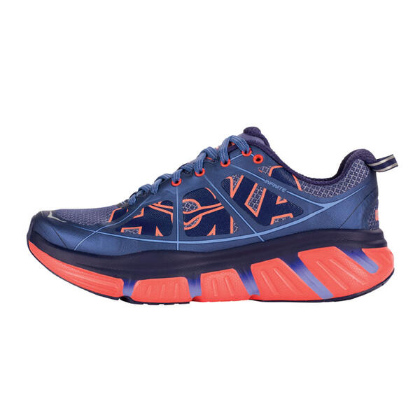 Hoka One One Women's Infinite Running Shoes