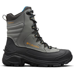 Columbia Men's Bugaboot III Winter Boots