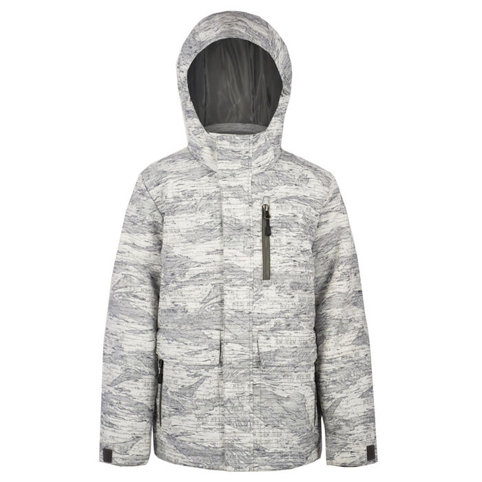 Boulder Gear Boy's Brazen Jacket