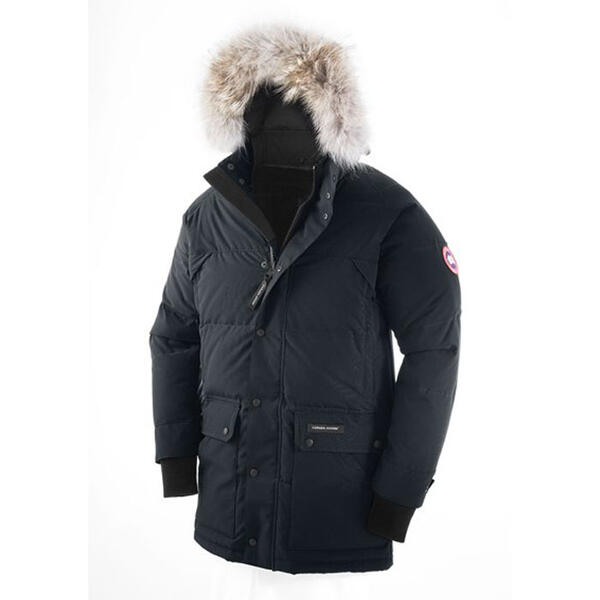 Canada Goose Men's Emory Parka Down Jacket