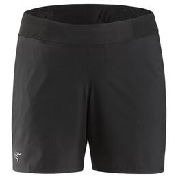 Arc`teryx Women's Taema 5.5 Inseam Shorts