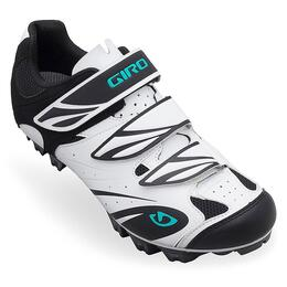 Giro Women's Riela Mountain Bike Shoes