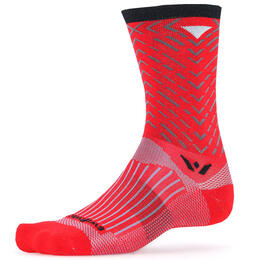 Swiftwick Men's Vision Seven Tread Cycling Socks