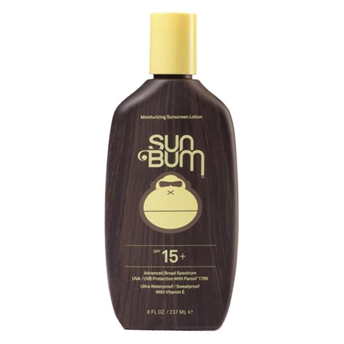Sun Bum Spf 15 Original Lotion