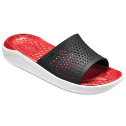 Crocs Men's LiteRide Slide Sandals