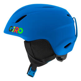 Giro Youth Launch Snow Helmet Small