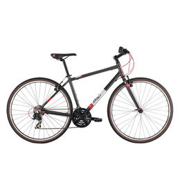 Del Sol Campus 101 Commuter Hybrid Bike '16