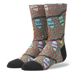 Stance Boy's Xmas Creature Boys Socks